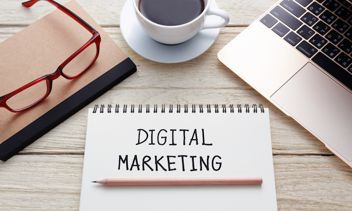 6 Digital Marketing Perks for Startups and Small Businesses