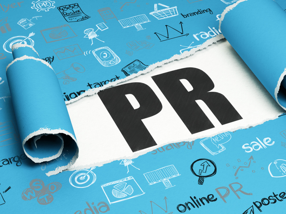 The Impact of PR on your Business?