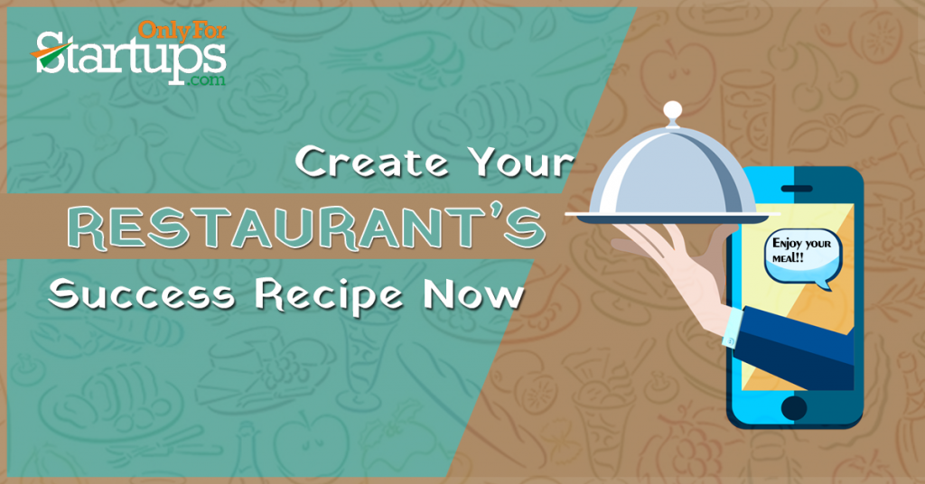 Marketing Strategies to create a recipe for your Restaurant's Success