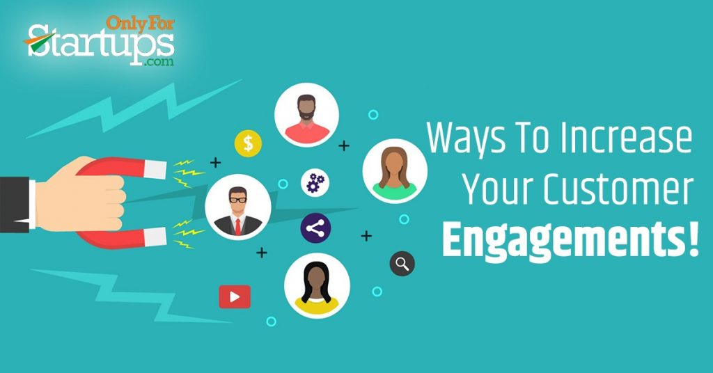 Increase Your Customer Engagement!