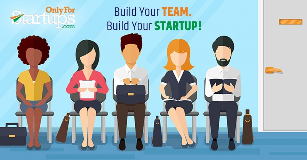 Building a Team For Startups