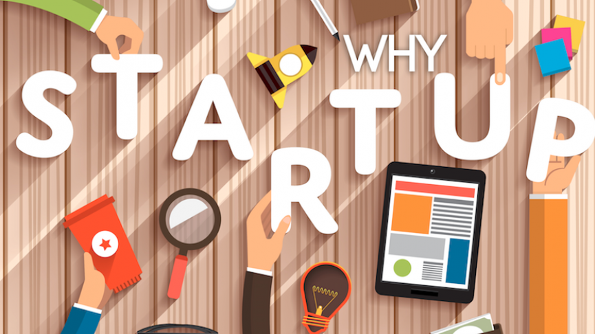 Startups- Why you need to indulge in this new trend!
