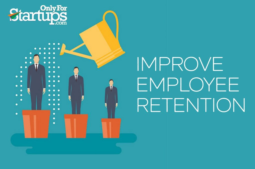 Ways to Improve Employee Retention