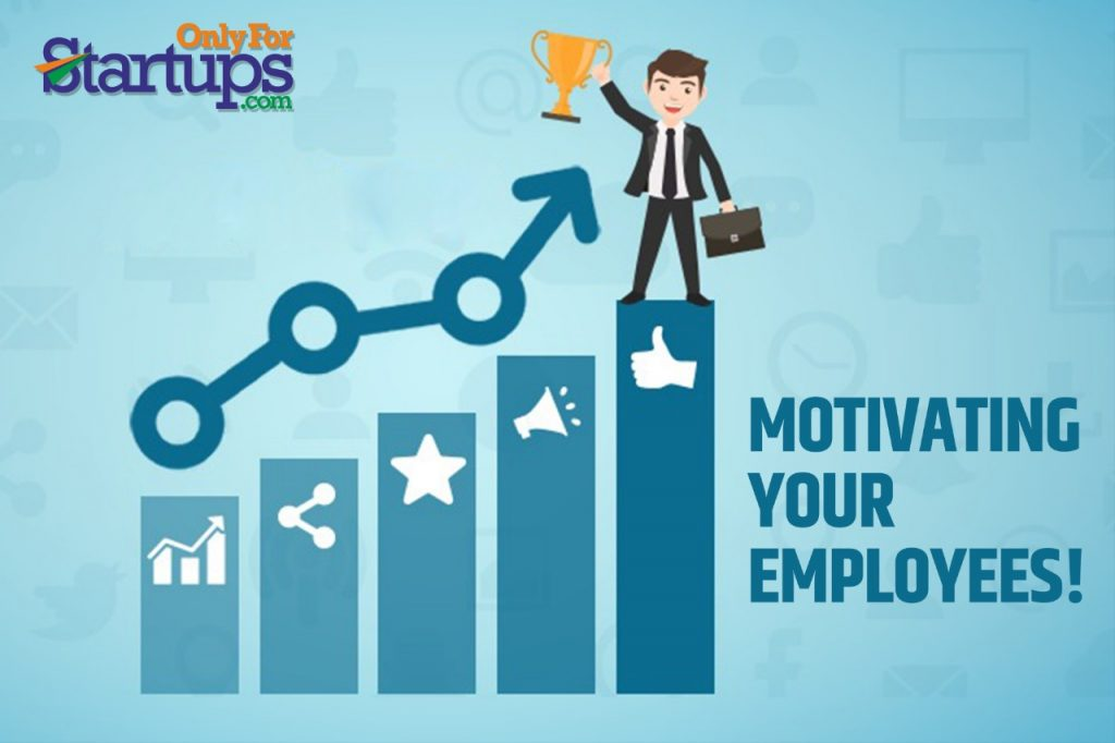 Motivating your Employees!