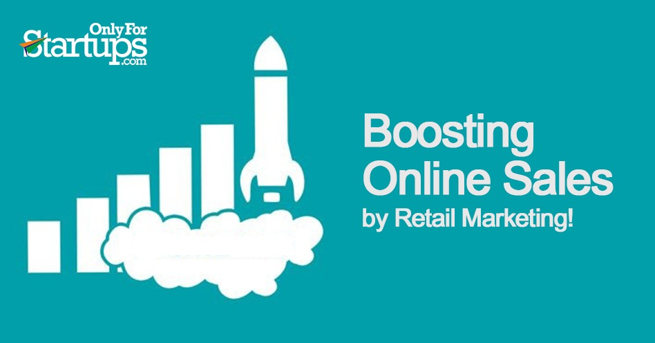 Boosting Online Sales by Retail Marketing!