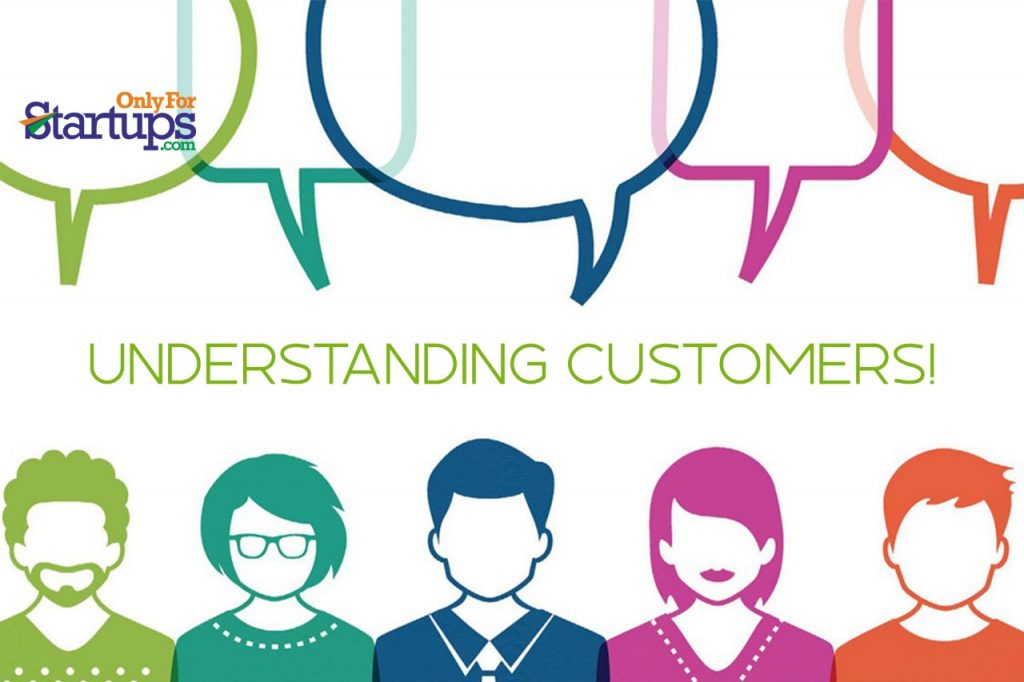 Understanding Customers !